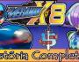 Eternal History – Megaman X8 – HistóriaCompleta